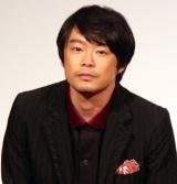 舞台『MOJO(モジョ)』の製作発表会に出席した尾上寛之 (C)ORICON NewS inc.