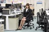 テレビ朝日系ドラマ『緊急取調室』第5話(5月18日放送)に入山杏奈(左)がゲスト出演(C)テレビ朝日