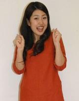 『2016上半期タレント番組出演本数ランキング』で「2016ブレイクタレント」にランクインした横澤夏子 (C)ORICON NewS inc.
