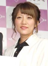 『2016上半期タレントネットニュース登場回数ランキング』10位はAKB48を卒業した高橋みなみ(C)ORICON NewS inc.