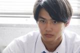 常に冷静沈着でクールな高校生・浅井ケイを演じる野村周平