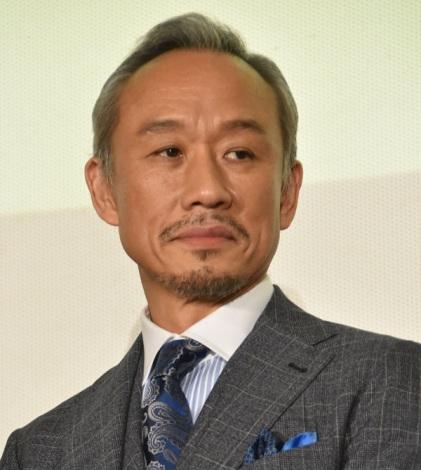 映画『家族はつらいよ2』完成披露試写会に出席した西村雅彦 (C)ORICON NewS inc.