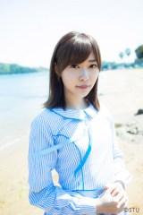 STU48劇場支配人を兼務するHKT48の指原莉乃(C)STU