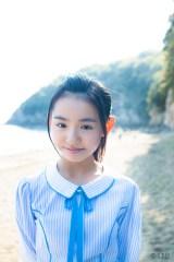 STU48メンバーの峯吉愛梨沙(C)STU