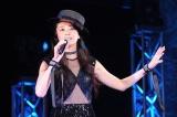 『ALISA MIZUKI-VINGT-CINQ ANS Reading Concert Vol.1「25HEAT」〜少女は伝説になった〜』の模様