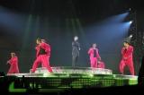 EXILE THE SECONDのライブに登場したEXILE TAKAHIRO