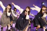 乃木坂46の3期生が初単独ライブ6日間8公演を完走