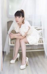 テレビアニメ『恋と嘘』真田莉々奈役の牧野由依