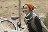 映画『生きる街』で10年ぶりの映画主演を果たす夏木マリ