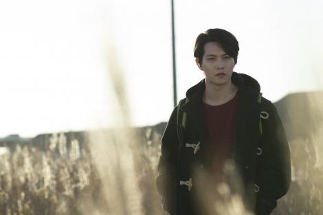 映画『生きる街』に出演するCNBLUEのイ・ジョンヒョン
