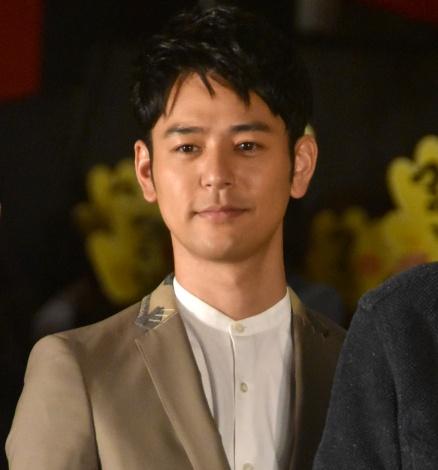 映画『家族はつらいよ2』の公開直前イベントに出席した妻夫木聡 (C)ORICON NewS inc.