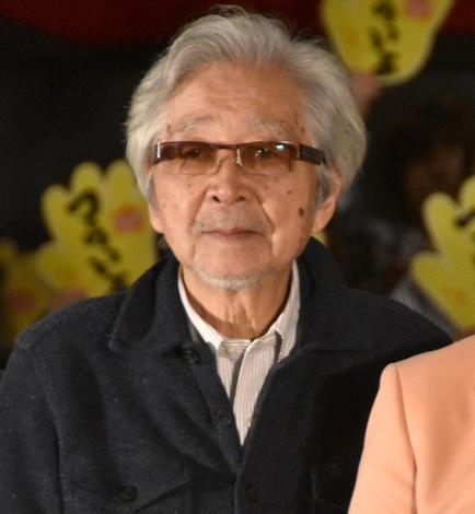 映画『家族はつらいよ2』の公開直前イベントに出席した山田洋次監督 (C)ORICON NewS inc.