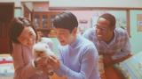 """乃木坂46・生駒里奈が""""声役""""を演じる謎の子犬"""