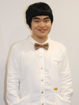 『2016タレント番組出演本数ランキング』で「2016ブレイクタレント」にランクインした加藤諒 (C)ORICON NewS inc.