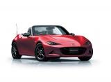 日本車として初めて「ワールド・カー・デザイン・オブ・ザ・イヤー」を受賞したマツダ・ロードスター