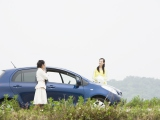 花粉症でも快適なドライブをするには? ポイントや薬を飲んだときの注意点を紹介(写真はイメージ)