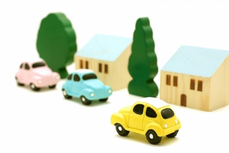 """車を購入する前にチェック! """"自動車税を節約するポイント""""とは?"""