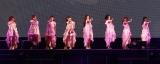春ツアー『アンジュルム コンサートツアー 2017春 〜変わるもの 変わらないもの〜』ファイナル公演の模様
