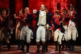 『第70回トニー賞授賞式』より最多11部門受賞ミュージカル『ハミルトン』(Getty Images)