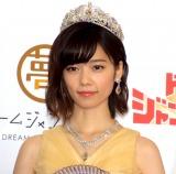 婚活に意欲をみせた島崎遥香 (C)ORICON NewS inc.