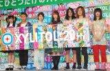 (左から)椎名ひかり、ISSEI、土屋太鳳、佐藤詩織、ヤバイTシャツ屋さん (C)ORICON NewS inc.