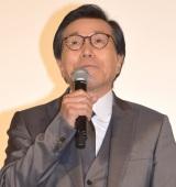 映画『22年目の告白-私が殺人犯です-』のジャパンプレミアに出席した平田満 (C)ORICON NewS inc.