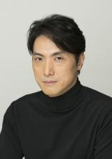 2018年1月〜2月頃、NHK・BSプレミアムで放送。スペシャル時代劇『荒神(こうじん)』に出演する平岳大