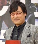 映画『パワーレンジャー』公開アフレコに参加した南海キャンディーズ・山里亮太 (C)ORICON NewS inc.