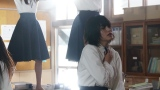 主題歌「エキセントリック」のMVも一部公開される欅坂46主演連続ドラマ『残酷な観客達』(C)「残酷な観客達」製作委員会
