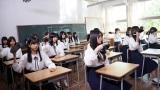 欅坂46主演連続ドラマ『残酷な観客達』がスタート(C)「残酷な観客達」製作委員会