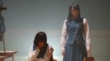 ドラマはメンバー21人総出演(写真左から)平手友梨奈、菅井友香