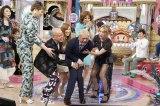 18日放送の読売テレビ・日本テレビ系『ダウンタウンDX』・オネエSP第2弾『オネエの赤裸々恋愛白書!』