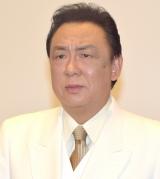 """""""CMが決まらない""""悩みを告白した梅沢富美男 (C)ORICON NewS inc."""