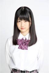 乃木坂46第3期生として加入する中村麗乃