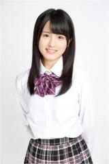 乃木坂46第3期生として加入する大園桃子