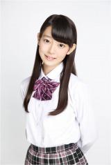乃木坂46第3期生として加入する阪口珠美