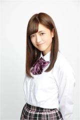 乃木坂46第3期生として加入する吉田彩乃クリスティー