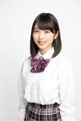 乃木坂46第3期生として加入する与田祐希
