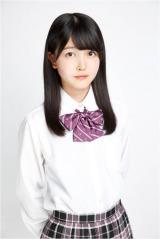 乃木坂46第3期生として加入する久保史緒里