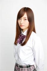乃木坂46第3期生として加入する梅澤美波