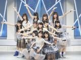 乃木坂46の3期生が日本武道館で初ステージ
