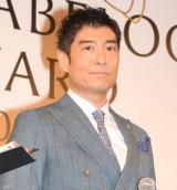 『The Tabelog Award 2017』でプレゼンターを努めた高嶋政宏 (C)ORICON NewS inc.