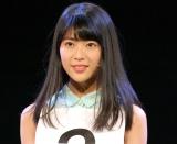 乃木坂46 3期生初公演『3人のプリンシパル』ゲネプロより岩本蓮加 (C)ORICON NewS inc.