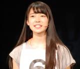 乃木坂46 3期生初公演『3人のプリンシパル』ゲネプロより阪口珠美 (C)ORICON NewS inc.