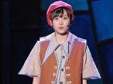 乃木坂46 3期生初公演『3人のプリンシパル』初日にジョバンニを演じた山下美月 (C)ORICON NewS inc.
