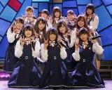 乃木坂46 3期生初公演『3人のプリンシパル』第3幕はミニライブ