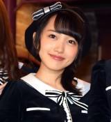 AKB48・向井地美音 (C)ORICON NewS inc.