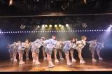 AKB48劇場『サムネイル』初日公演の模様 (C)AKS