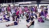 3rdアルバム『生まれてから初めて見た夢』をリリースする乃木坂46