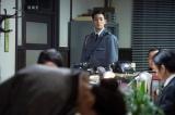 連続テレビ小説『ひよっこ』ヒロイン・みね子の失踪した父・実の行方を捜す心優しき警察官・綿引正義(まさよし)を演じる竜星涼(C)NHK